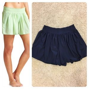 Athleta Sneaky Short